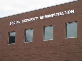 social security administration building s b ballard