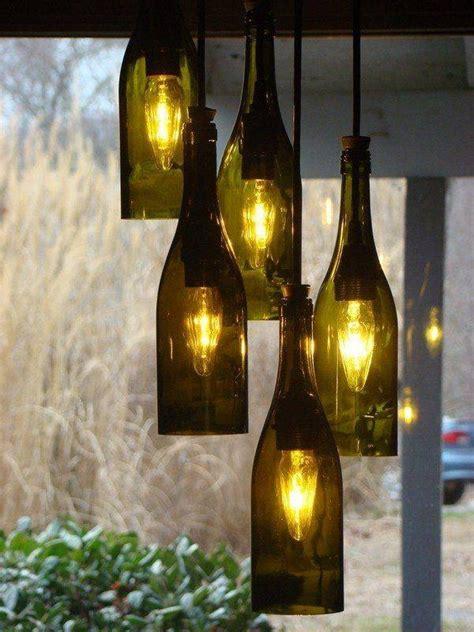 15 best ideas of wine glass lights fixtures