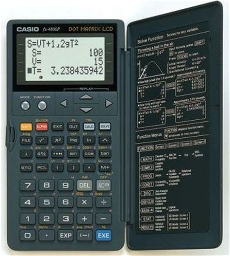 Casio Fx 3650p Kalkulator Ilmiah archives memoquestions