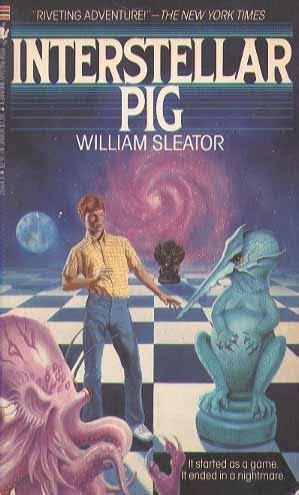 william sleator's books