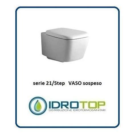 vasi sospesi ideal standard vaso sospeso mod 21 step ideal standard con sedile bianco