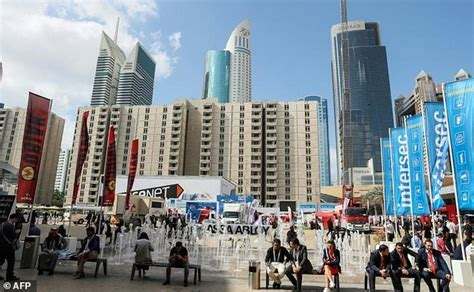 Mba Finance In Dubai 2017 by Dubai 2018 Budget Foresees 15 5 Bn Expenditure Ahead