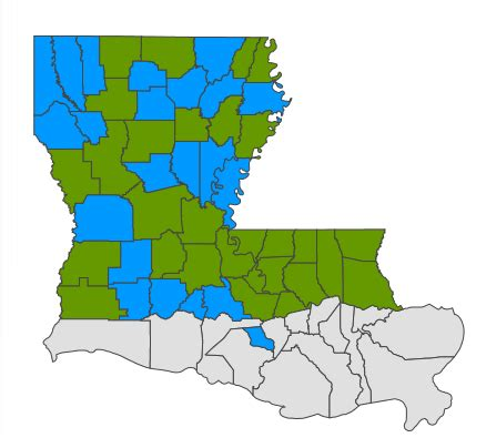 east texas burn ban map louisiana burn ban map map