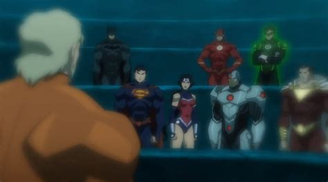 download movie justice league throne of atlantis movie review justice league throne of atlantis nerds on
