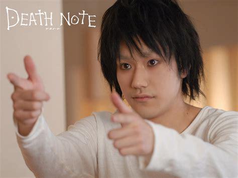 l death note haircut sharewelah ryuzaki l lawliet