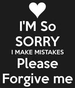 You Ll Be Sorry When You See Me best 25 forgive me ideas on words