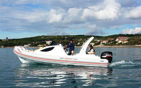 gommoni cabinati i gommoni cabinati per il nauti cing overboat s r l