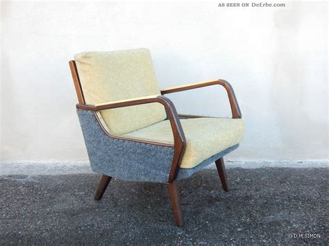 Sessel 50er Jahre Stil by Sessel Easy Chair Lounge 50er Jahre Mid Century