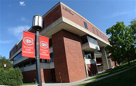 St Cloud State Mba Tuition herberger business school st cloud state