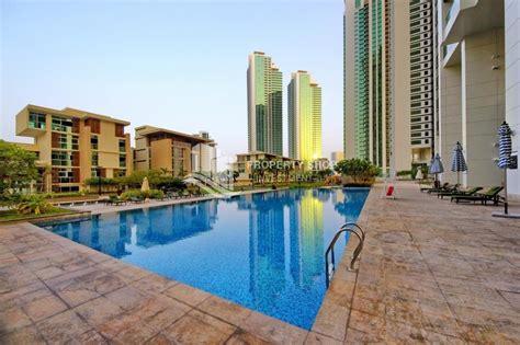 Studio Apartment For Rent In Marina Heights 2 Al Reem