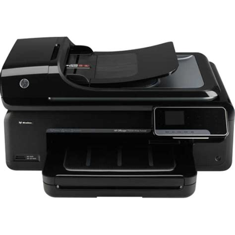 Printer Hp 7500a All In One buy hp officejet 7500a wide format a3 e all in one printer