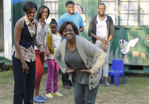 Necker Island Obama so how much did michelle obama s summer trip to africa