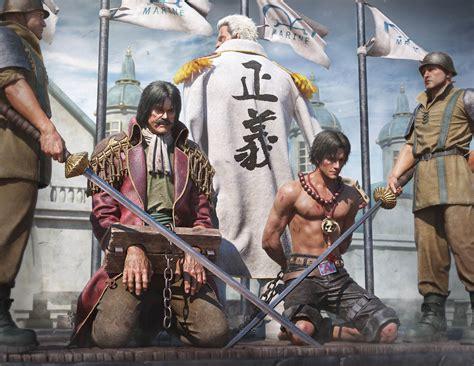 one piece live action movie 2015 by memegod meme center tr 232 s bel hommage d un fan chinois au manga one piece