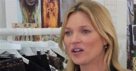 Sneak Peek Kate Moss Topshop Collection by Kate Moss Offers Sneak Peek Of New Topshop Collection Ny