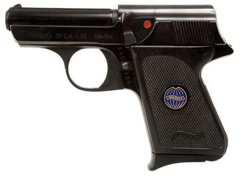 Seling Pistol Gantungan Pistol deactivated walther tp