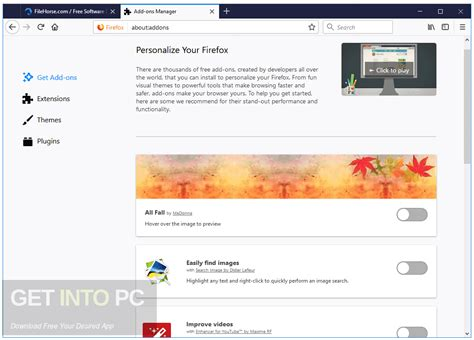 how to install firefox 35 0 1 on linux systems linuxg mozilla firefox quantum 57 0 1 download