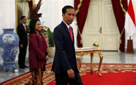 Speaker Simbadda Di Bali presiden jokowi jadi keynote speaker forum kontraterorisme di bali okezone news