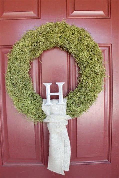 wreath   winter wreaths crafts   door