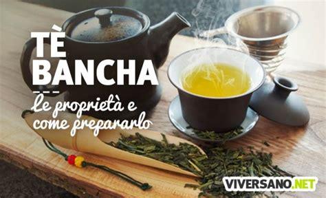 the bancha the bancha propriet 224 benefici come usarlo e dove si compra