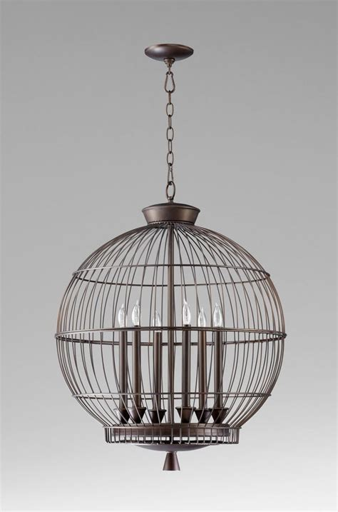 13 Best Images About Consider A Cage On Pinterest Birdcage Pendant Light Chandelier