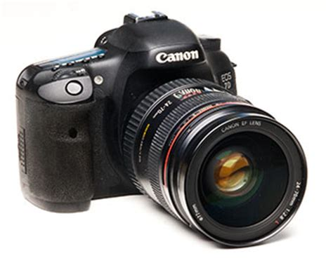 choosing the best camera for your needs page 1