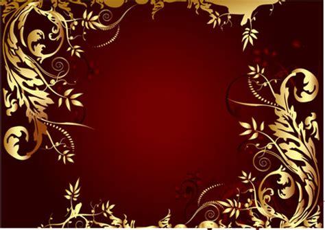 Home Design 3d Gold Download Android Elegant Golden Frame Vector Graphic Download Over