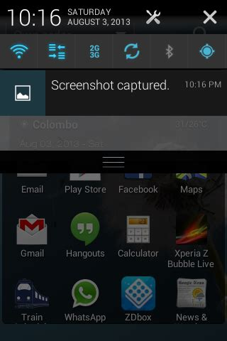 status bar sony experia apk mwb androidstep how to add transparency to status bar and notification