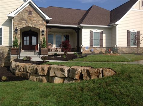 landscaping patio design st louis st charles mo