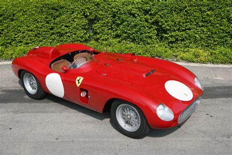 Ferrari 860 Monza by Samochody świata Forum Motoryzacyjne Zobacz Temat