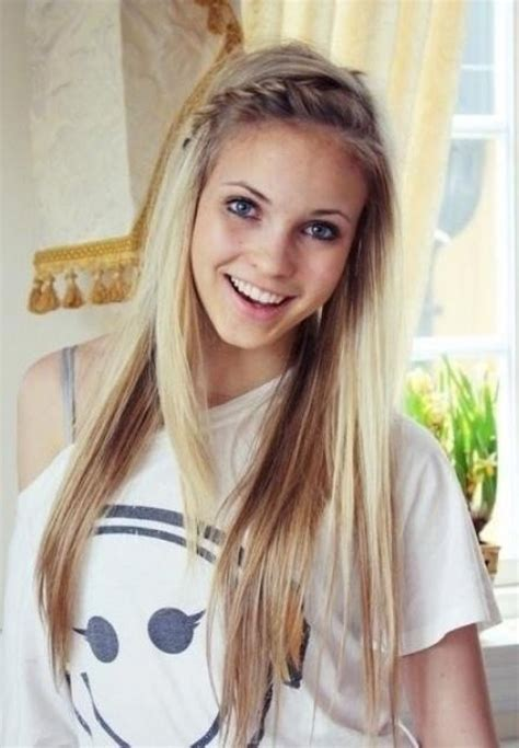 everyday beautiful hairstyles everyday hairstyles for long straight hair hairstyle for
