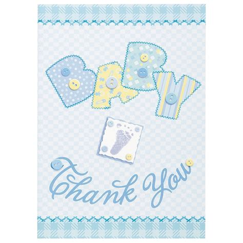 Sle Message For Baby Shower Card by Baby Shower Thank You Notes Forevernowcenter Us