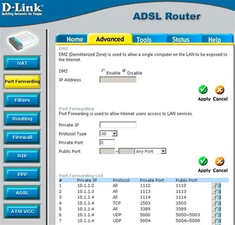d link forwarding how to configure a router for remote desktop