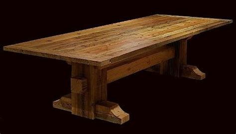 Dining Room Table Bases Wood by Rustic Wood Dining Table Base Interior Exterior Doors