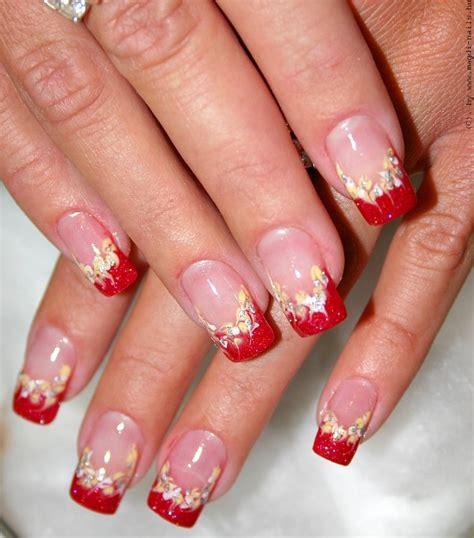 Falsche Nägel by K 252 Nstliche Fingern 228 Gel K Nstliche Fingern Gel