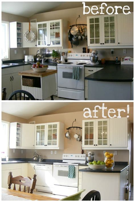 Kitchen Staging Ideas by The Complete Guide To Imperfect Homemaking 10 Tips For