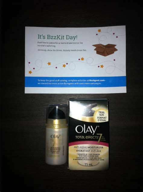 Olay Total Effect Anti Aging olay total effects 7 in 1 anti aging daily moisturizer