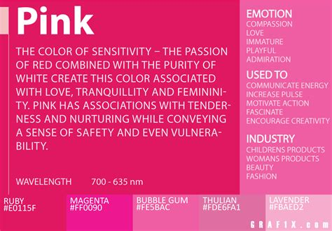pink color meaning images red impremedia net