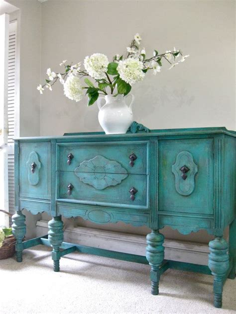 sideboards amusing blue buffet cabinet blue buffet