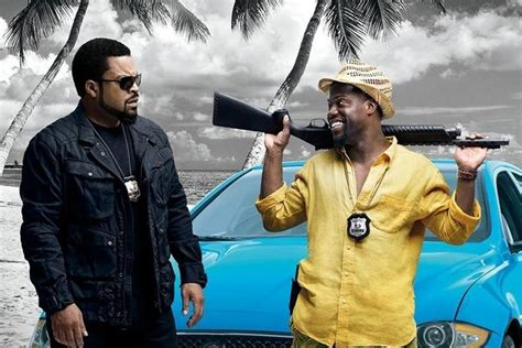 Fast And Furious Kevin Hart | kevin hart and ice cube head to miami in first ride along