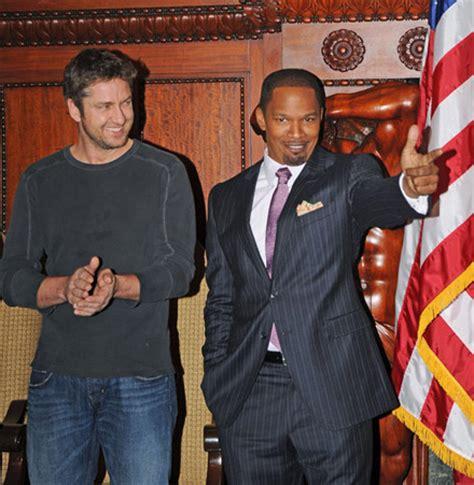 movies tom cruise jamie foxx jamie foxx channels his presidential qualities law