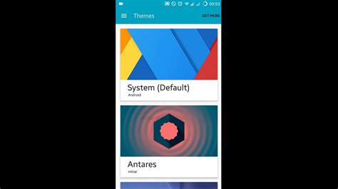 themes on android 5 1 top 5 best new themes for cyanogenmod 12 1 rom on android