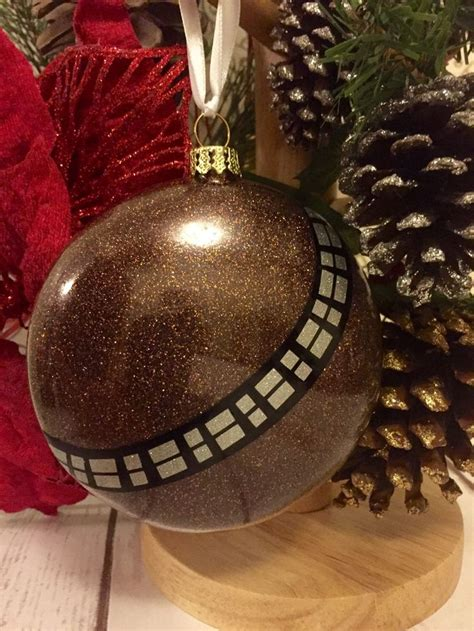 25 best ideas about star wars christmas ornaments on