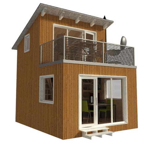 small cabin blueprints contemporary cabin plans
