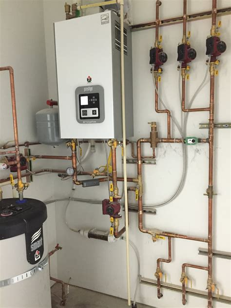 Plumbing Anchorage by Boiler Heating Systems Repair All Plumbing