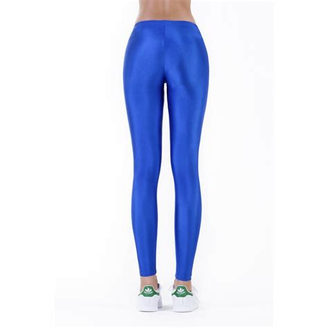 Legging Blue by Electric Blue Fitness And More Collection