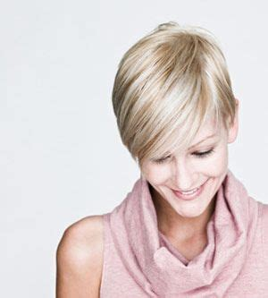 easiest bangs to maintain the best short haircuts and hairstyles pixies long