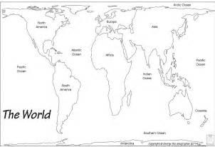 Basement Vastu - outline base maps black and white world map with