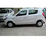 The Go Getter Maruti Alto 800 LXi Ownership Review