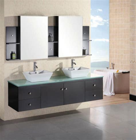 Spiegelschrank Doppelwaschbecken by Nauhuri Doppelwaschbecken Mit Unterschrank Und