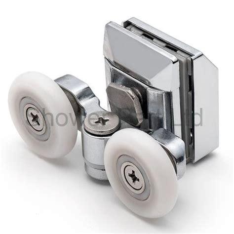 shower door wheels shower part ltd shower door parts rollers runners wheels